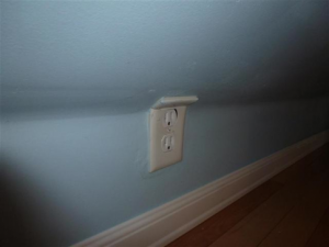 bent-outlet