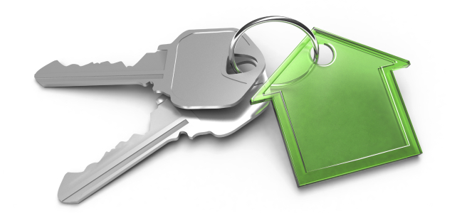 Rekeying your new home