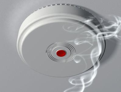 Smoke Detectors 101